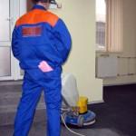 Уборка после ремонта квартиры