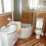 Ремонт совмещенных ванных комнат