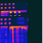 Стоимость тепловизионного обследования