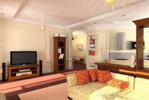 Дорогой дизайн и ремонт квартир
