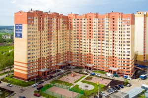 Квартиры в новостройках в Москве