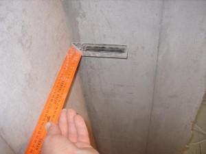 Как правильно сделать ремонт штукатурки в углах помещения