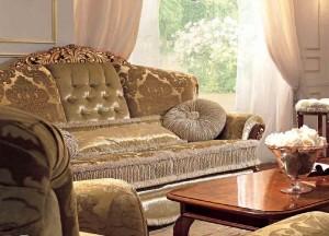 Мягкая мебель премимум-класса