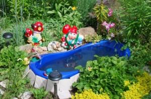 Планируем садовый участок по фен-шую