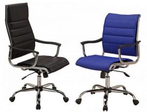 Подбор офисных стульев
