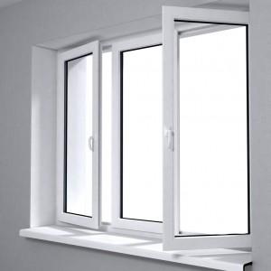 Пластиковые окна из Германии