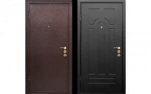 Противовзломные качества входной двери