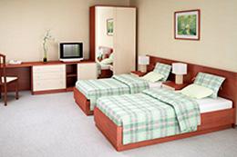 Какой должна быть мебель в гостинице?