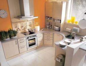 Какую кухонную мебель брать