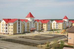 Малоэтажное строительство в московской области