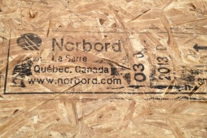 Плиты norbord osb
