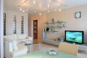 Индивидуальный дизайн помещения