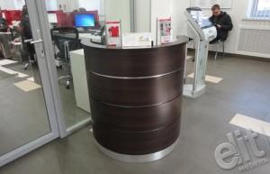 Как выбрать мебель для банков