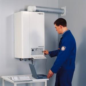 Ремонт автоматики котлов отопления