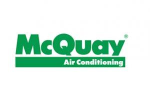 Кондиционеры McQuay