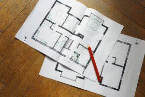 Проектирование перепланировки нежилого помещения