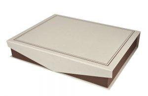 Назначение и применение кашированных коробок