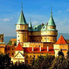Горящие туры в Словакию