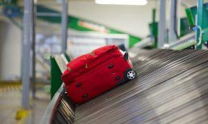 В полёт без багажа