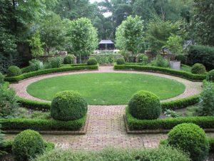 Создайте зеленый оазис рядом с домом