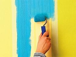Грамотное окрашивание стен