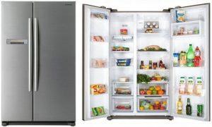 Признаки неисправностей холодильников