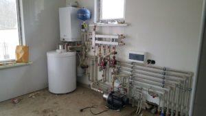 Купить системы отопления в интернет магазине