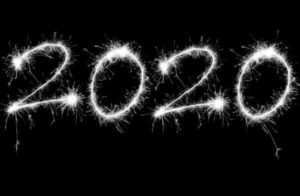 Новогодние аксессуары 2020 года